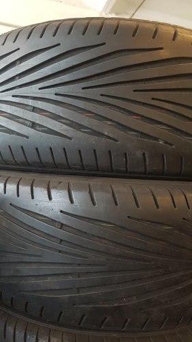 Комплект шин 195/45R17 Goodyear Eagle F1
