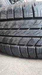 Одна шина 245/70R16 Goodyear Wrangler