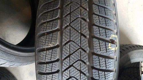 Одна шина 205/60R17 Pirelli Sotozero 3