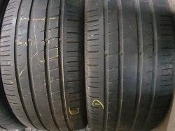 Пара шин 225/45R17 Pirelli Pzero rosso