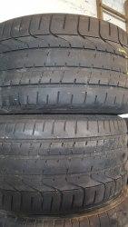 Пара шин 255/35R18 Pirelli Pzero