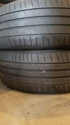 Пара шин 205/55R17 Michelin Primacy HP