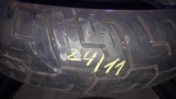 Мотошина 150/80R16 Dunlop D401