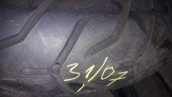 Мотошина 140/75R16 Dunlop D407