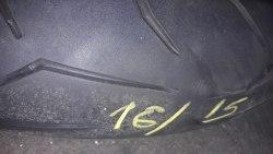 Мотошина 120/70R17 Pirelli Diablo rosso
