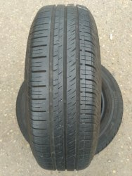 Комплект шин 185/65R15 Pirelli Cinturato P4