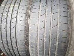 Пара шин 205/55R16 Bridgestone Turanza er30