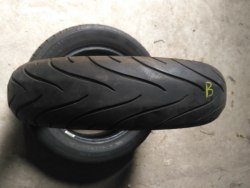 Мотошина 150/70R17 Michelin 2 CT
