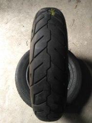 Мотошина 160/70R17 Michelin . Harley Davidson