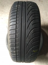 Пара шин 225/50R16 Michelin Pilot Premacy