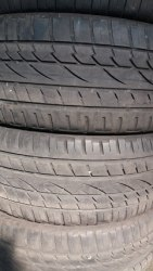 Комплект шин 245/45R20 Continental Crosscontact