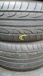 Пара шин 215/45R16 Dunlop Sport maxx
