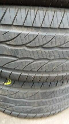 Пара шин 275/55R17 Dunlop Sport 5000