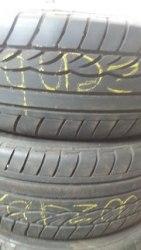 Комплект шин 205/55R16 Dunlop Sp 01