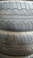 Пара шин 225/55R18 Michelin Latitude