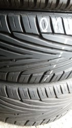 Пара шин 215/40R17 Uniroyal Rainsport 2