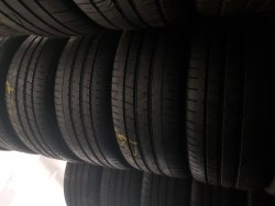 Комплект шин 255/40R21 Pirelli zero