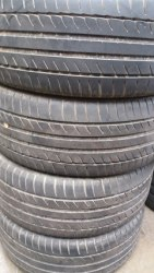 Комплект шин 225/45R17 Michelin Primacy HP