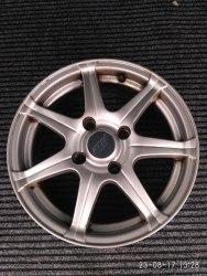 Комплект дисков R 15 , 4-114,3