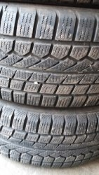 Пара шин 235/60R17 Toyo Open country