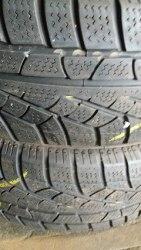 Пара шин 205/60R16 Pirelli W210