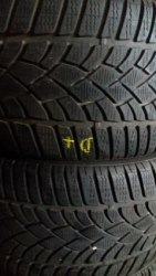 Пара шин 285/35R18 Dunlop 3D