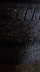Пара шин 195/55R16 Dunlop 3D