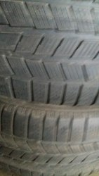 Пара шин 255/45R20 Pirelli Scorpion snow