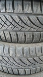 Пара шин 205/55R16 Hankook Optimo 4S