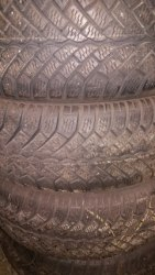 Комплект шин 195/65R15 Semperit Speedgrip