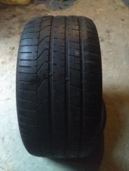Пара шин 315/35R20 Pirelli PZero RSC