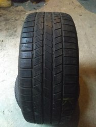 Комплект шин 275/45R20 Pirelli Scorpion Ice & Snow