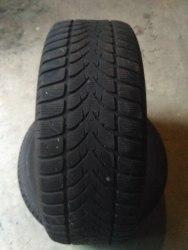 Пара шин 225/50R17 Dunlop Winter Sport 4D