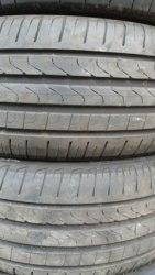Пара шин 245/45R18 Pirelli P7