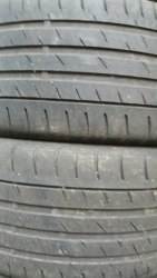 Пара шин 235/40R19 Continental ContisportContact 3