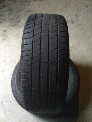 Пара шин 225/50R17 Michelin Primacy HP