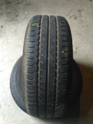 Комплект шин 205/60R15 Goodyear Eagle Nct5