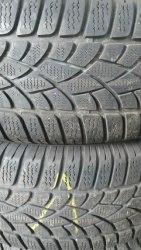 Одна шина 235/65R17 Dunlop 3D