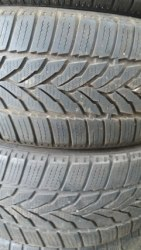 Комплект шин 225/55R17 Star Winter