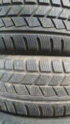 Пара шин 205/60R16 Avon Ice Touring