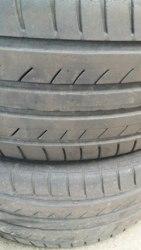 Пара шин 225/45R17 Dunlop Sp 01a