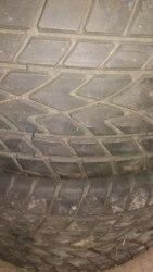 Комплект шин 275/60R15 Bridgestone HTS