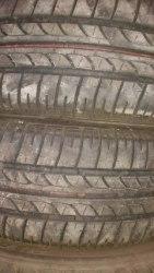 Пара шин 195/65R15 Bridgestone B250