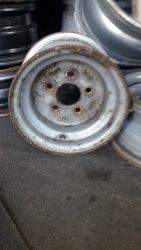 Диск колесный R 10 лафет