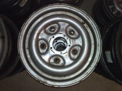 Диск колесный R 14 5-160 Ford Transit