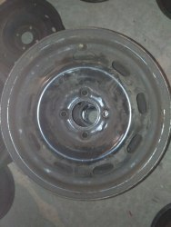 Диск колесный R14 4-108 ,et 18 Peugeot 406