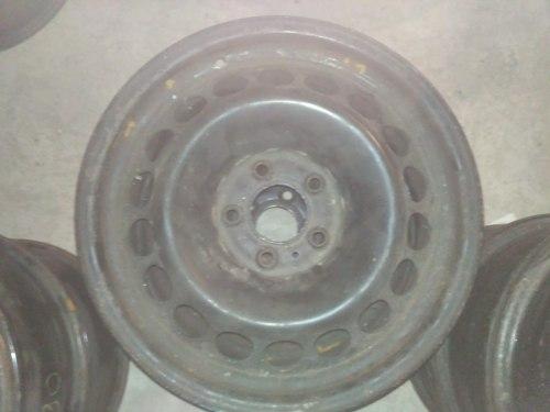 Диск колесный R16 , 5-112 , dia 66.6 AUDI
