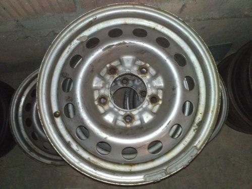 Диск колесный R16 , 5-139.7 Kia Sorento