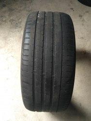 Пара шин 275/40 R20 Pirelli P Zero