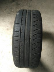 Комплект шин 225/50R17 Michelin Pilot Alpine PA3